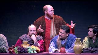 Living Lords Supper Drama 2015