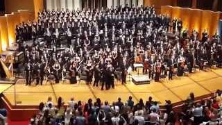 Caballo Viejo - Gustavo Dudamel  (Video)