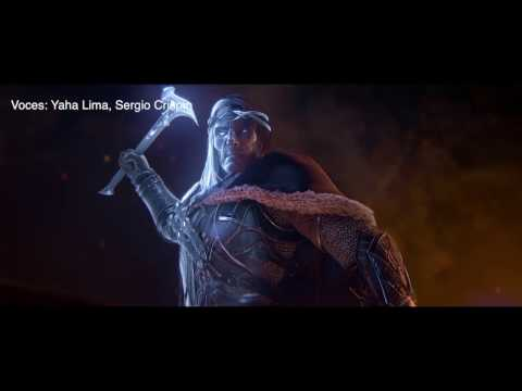 Trailer de Middle Earth: Shadow of War Definitive Edition