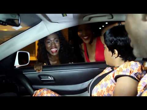 AY - Driver's Licence (Starr. Beverly Osu & Toyin Johnson)