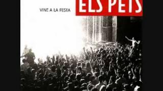 Els Pets - Munta-t'ho Bé (Live)