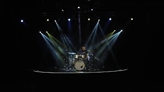 'ALIVE AGAIN'   Planetshakers Drum Feature