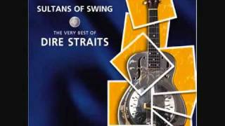 083 Dire Straits   Twisting by the Pool