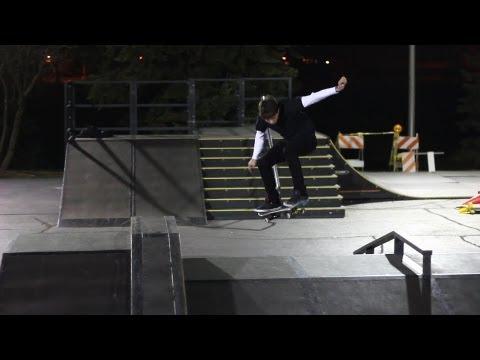 Palatine Skatepark (HD)