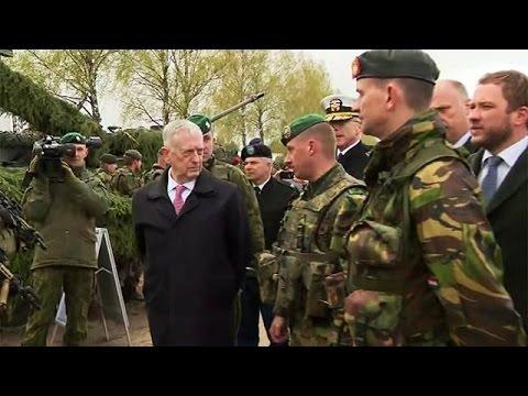 ΗΠΑ-Ρωσία: Νέα ψυχροπολεμική περίοδος;