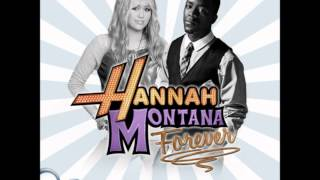 Hannah Montana/Miley Cyrus Feat  Iyaz - This Boy, That Girl