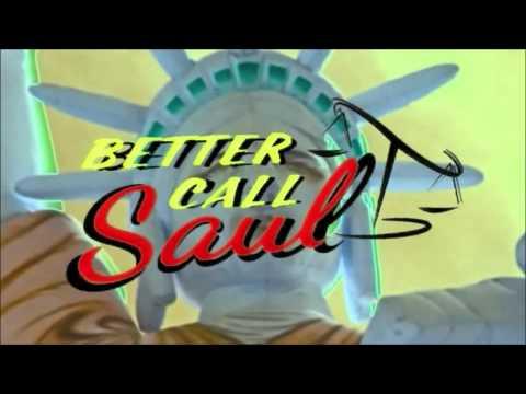Video trailer för Better Call Saul - Opening