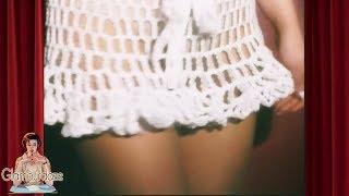 Mini Skirt Mania 1968  - 1960s Fashion
