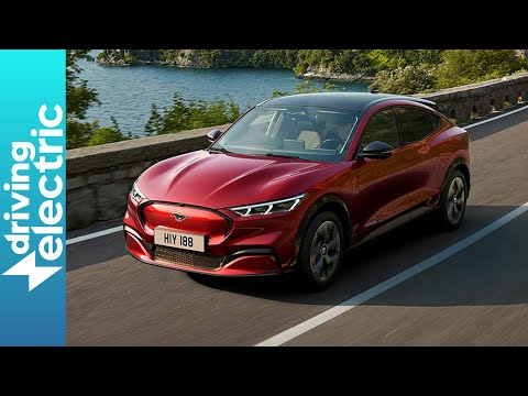 New Ford Mustang Mach-E: range, price and specs revealed! DrivingElectric