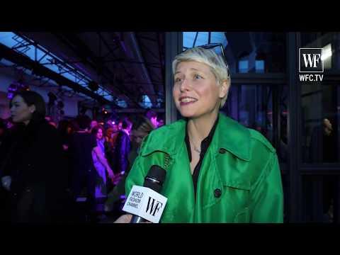 N21 fall-winter 20-21 Milan fashion report
