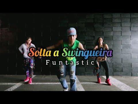 Funtastic - Solta a Swingueira | ZUMBA | FITNESS | At Dome Balikpapan