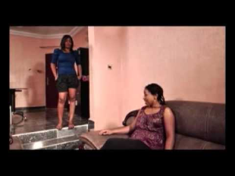 Rita Dominic Make Passes at Frank Artus In