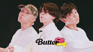 Butter Performance focus 3J...