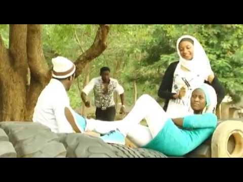 SIRRIN DAKE RAINA WAKA (Hausa Films & Music)