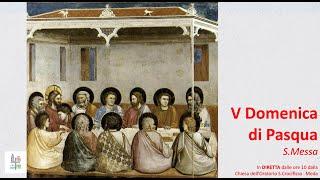 S. Messa V di Pasqua