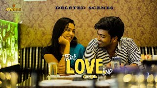True Love End Independent Film Pain 2 || Deleted Scenes || Anwitha Creations
