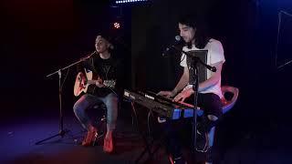 Tu amor no fallará - (Love won't let me down - Hillsong Young & Free en Español) Criss ft. Esteban
