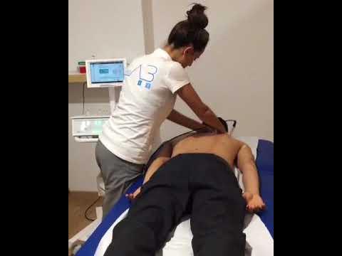 Cisti poplitea fossa del trattamento ginocchio