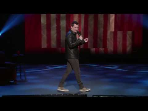Jim Jefferies – Freedumb