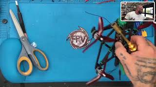 Live - FPV After Hours with Cyclone FPV