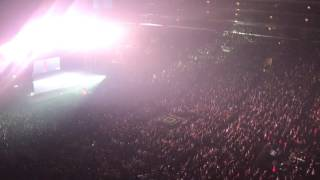 Kendrick Lamar - Humble, Damn Tour