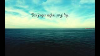 Gambar cover Nidji - Jangan Lupakan ( Lirik )