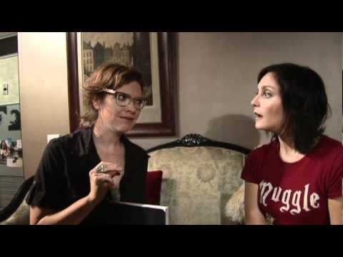 Seeking Simone – Season 2, Ep 1 – Free Tibette!