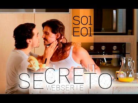 WEBSERIE SECRETO - S01E01 [ENGLISH SUBTITLES]