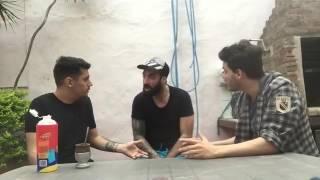 Rodriguez Galati l AMIGO QUE NO VE SERIES l #MisaCochina