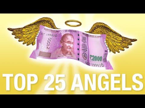 , title : 'Top 25 Angel Investors in India