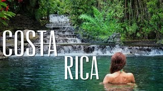 La Paz Waterfall Gardens Nature Park, Costa Rica