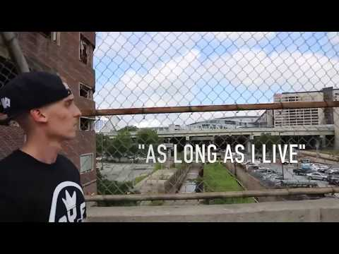 J Mason - As Long As I Live