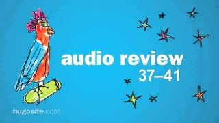 Audio Review 37-41