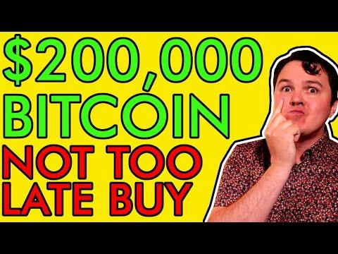 Cryptocurrail akcijų rinka