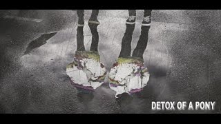 Video Detox Of a Pony ╚◘ Pygmalion Efekt [ Official Music Video 2016 h