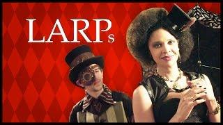 Crossover   LARPS Season 2   Episode 5