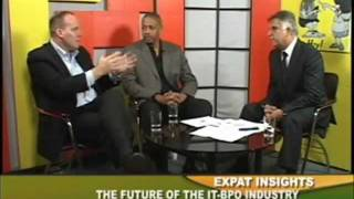 BPO Industry in the Philippines on Expat Insights with Raju Mandhyan