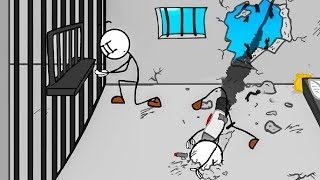 Pokusaj bekstva iz zatvora - Escaping The Prison