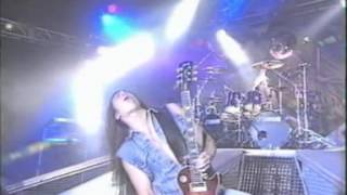 Doro Pesch With Warlock - East Meets West [Live '93]