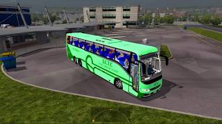 indian volvo setc bus game download - TH-Clip
