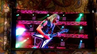 Judas Priest - Pol'andRock 2018 - Firepower