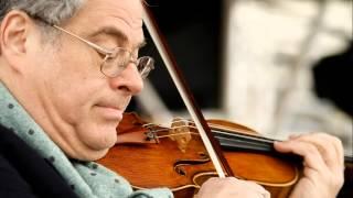 Itzhak perlman - Chaconne_Partita No 2 for Violin - Bach