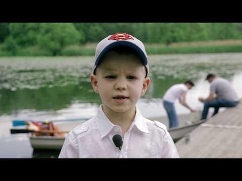 Дети о безопасности: правила безопасного поведения в лодке