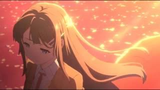 Seishun Buta Yarou - FULL ENDING 【ROMAJI】 - 「Fukashigi no Carte」