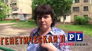 """""""Понятно, американец"""" - сепаратистка дала расклад американцу в Горловке."""