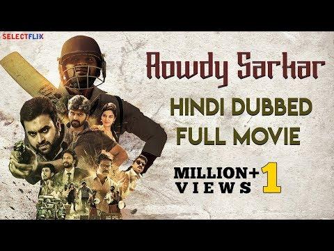Rowdy Sarkar (Appatlo Okadundevadu) - Hindi Dubbed Full Movie | Sree Vishnu | Tanya Hope