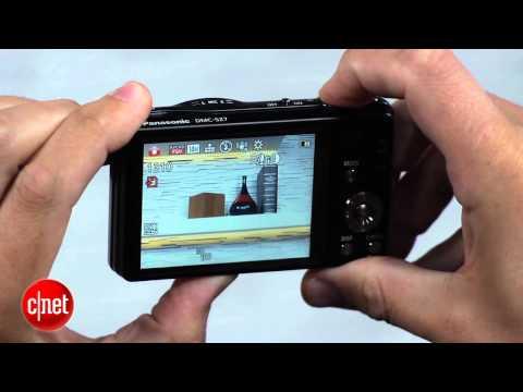 Panasonic Lumix DMC-SZ7 is quite nice for the price