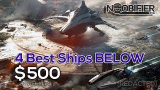 4 Best Ships Below $500 - Anniversary Sale 2017 - 3.0 - Star Citizen