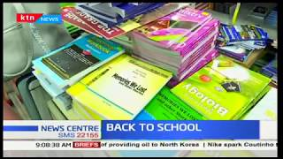 Back to school: Schools set to reopen after two-month break