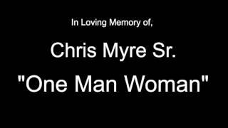 One Man Woman